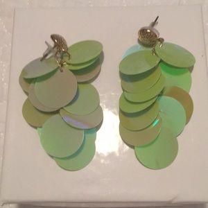 Jewelry - Sequin Earrings